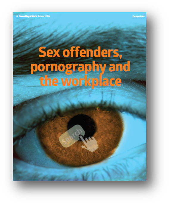 sex offenders in the workplace cover